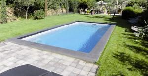 piscine Escale modéle ANAA