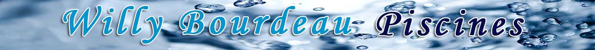 Willy Bourdeau Piscine 64 Logo